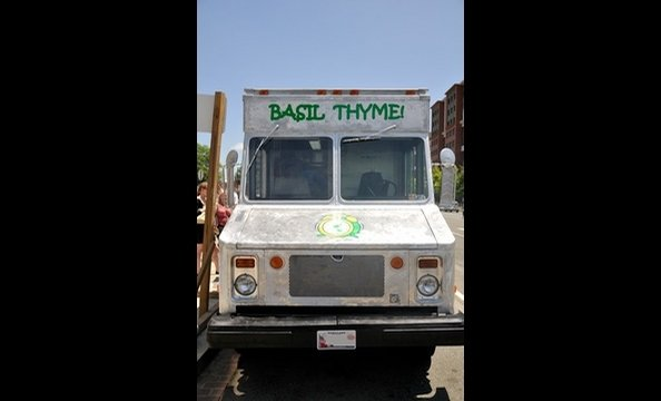 An Early Look at Basil Thyme, Rolling Ficelle, and Feelin' Crabby Food Trucks