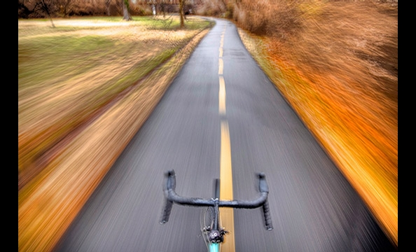 August Photo Contest: On the Move