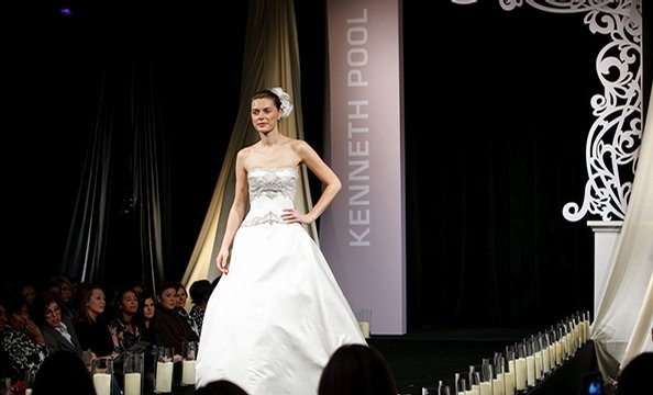 Unveiled Bridal Expo