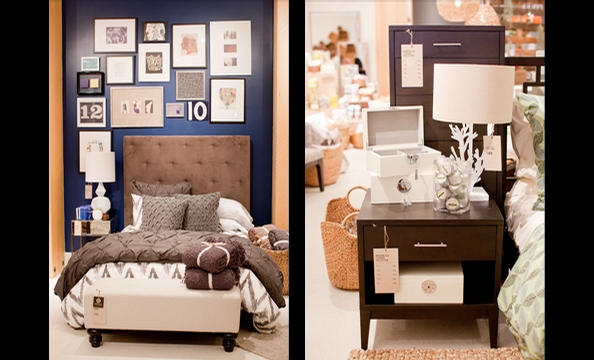 Don't worry, neutral-lovers—West Elm has more than enough options for you