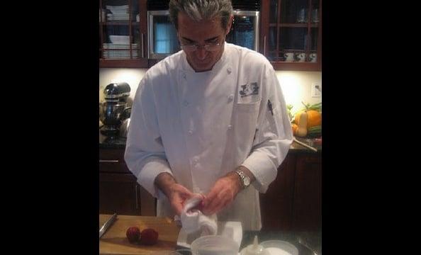 Frugal Foodie: J&G Steakhouse's Philippe Reininger
