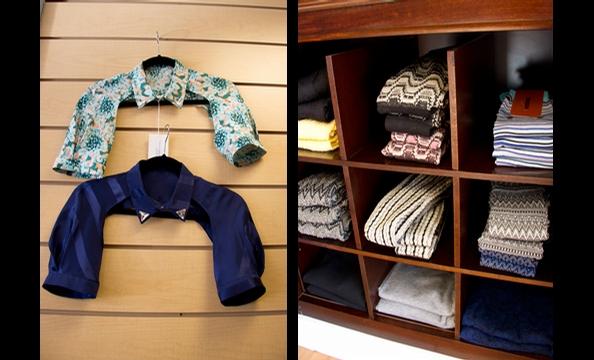 Style Étoile: Inside Rockville's New Boutique