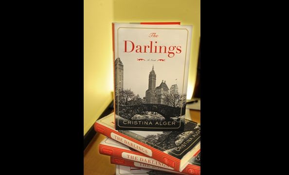 """The Darlings"" Book Party"