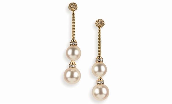 Not Mom's Pearls