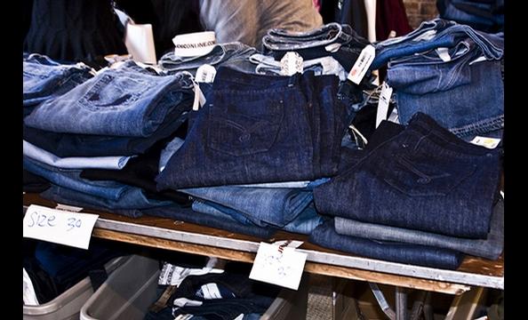 District Sample Sale: Spring 2010