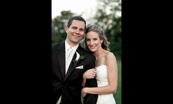 Real Weddings: Erin Zimmerman & Joshua Null