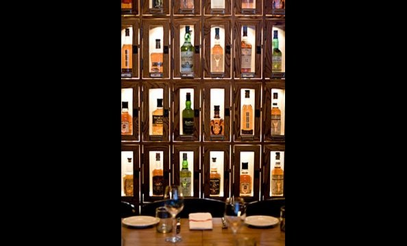 If Dad appreciates the finer drinks in life, why not help expand his palette a bit? This Father's Day, rent a Scotch locker in his name at downtown gastropub Againn, and Dad will also receive a bottle of scotch from the restaurant's core list, a $50 certi