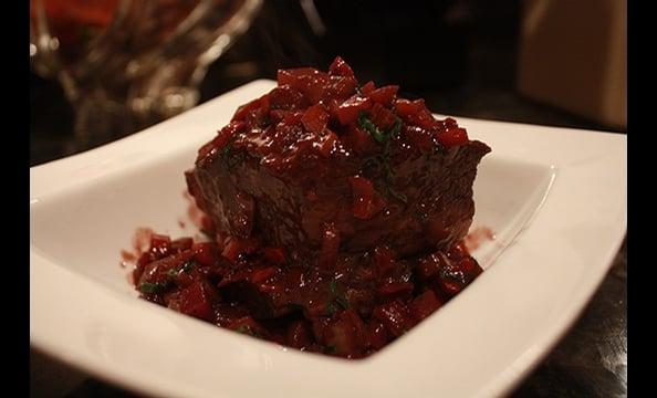 Frugal Foodie: Nicholas Stefanelli