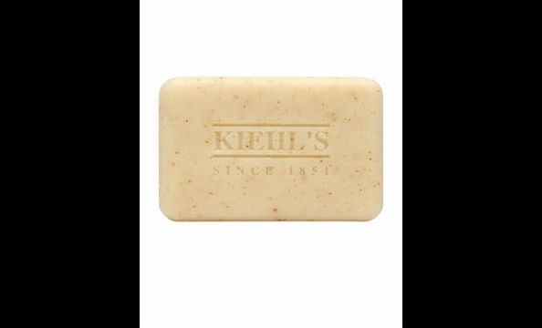Available at Kiehl's (3110 M St., NW; 202-333-5101)