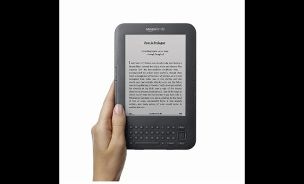 While the iPad continues to try to be the tablet that does everything—including acting as your handy book app—the Kindle 3 has a feature the iPad will never match: a monthlong battery life. Amazon brags that it weighs less than a paperback but can hold up