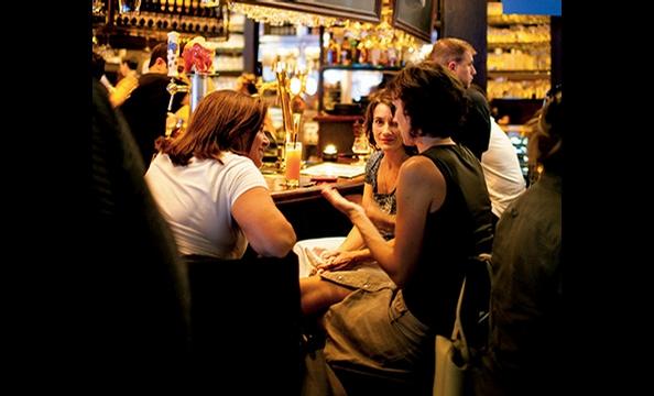 Bethesda's Mussel Bar is Robert Wiedmaier's latest homage to Belgium.
