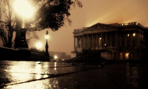"October Photo Contest: ""Haunted"""