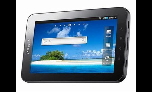 This new tablet may be a viable competitor for the iPad—or at least Apple haters will appreciate something that Steve Jobs didn't make. It makes use of the Android 2.2 platform, weighs less than a pound, and supports a front-facing video camera for video
