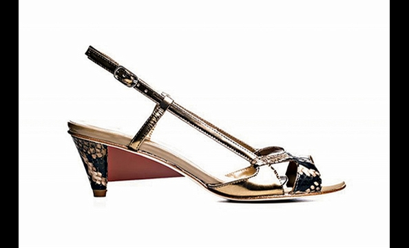 Great Finds: Bold Shoes