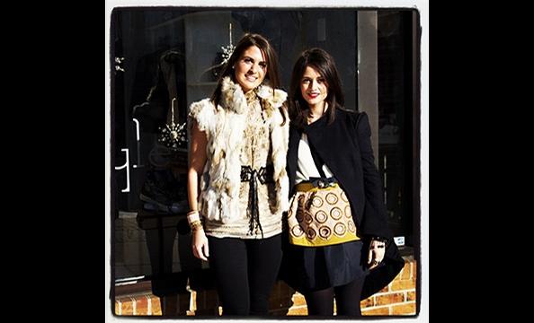 Style Étoile: Rockville's New Boutique