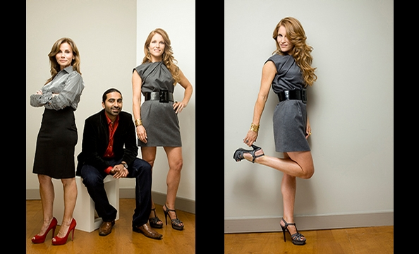 Style Setters 2009