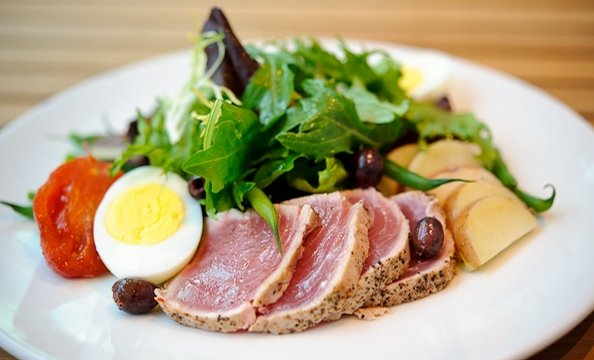 An Early Look at Rabbit in Clarendon