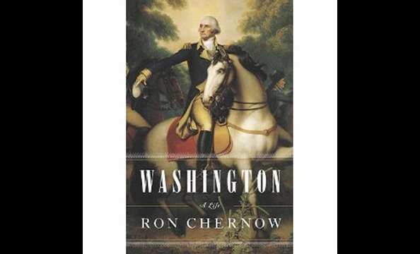 Ron Chernow's new biography of George Washington takes on the first President as a general, slave owner, and Virginian, casting new light on our city's namesake. Amazon, $22.