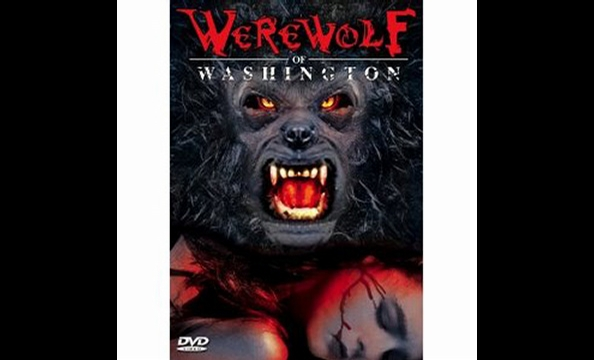 The White House/media dynamic isn't great, but it could be worse: Robert Gibbs could be a werewolf. The 1973 horror-satire Werewolf of Washington can serve as a cautionary tale. Amazon, $7.89.