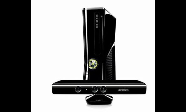 """Forget Wii wands—the future of gaming has arrived. In the """"it"""" electronic gift for 2010, there are no buttons to push, no levers to maneuver, just your body to move. Xbox, $149.99."""