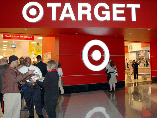 A First Look at Columbia Heights' New Target