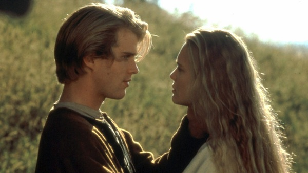 """Old Favorites: """"The Princess Bride"""" and """"Labyrinth"""": Movie Tickets"""