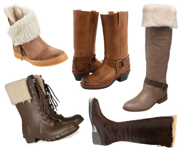Cool Winter Boots for Your Cold-Weather Commute