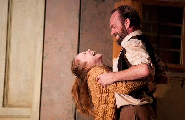 "Theater Review: ""Uncle Vanya"" at the Kennedy Center"