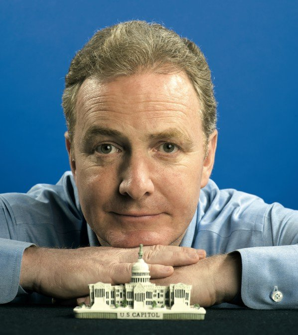 Can Nice Guy Chris Van Hollen Finish First?