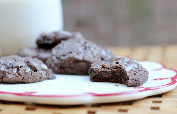Cookie Love—Or How to Bake Vegan