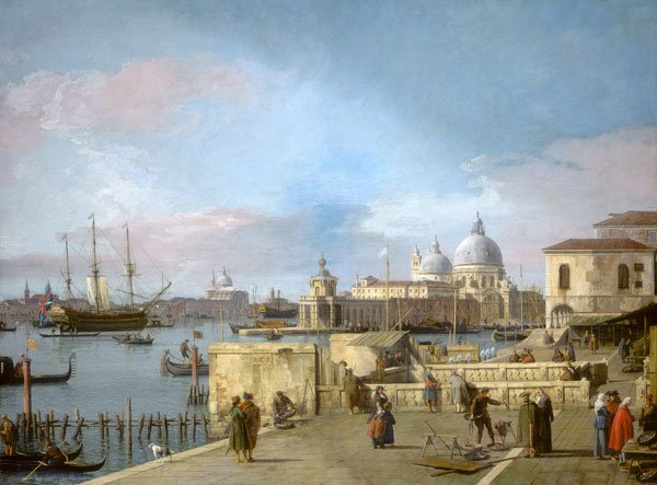 "Art Preview: ""Venice: Canaletto and His Rivals"""