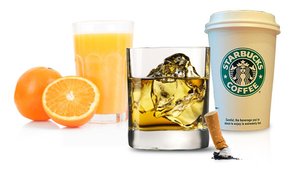 Chefs Tell All: Smoking, Vices, and Hangover Cures