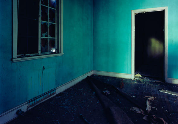 October Photo Contest: Haunted