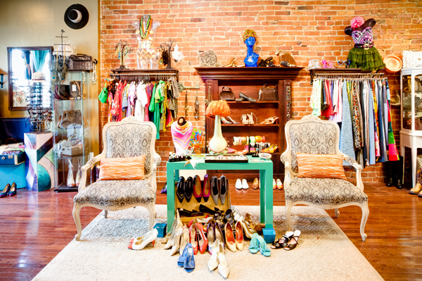 It's Vintage Darling: The Best-Kept Shopping Secret of Columbia Heights