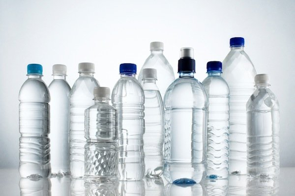Refill Water Bottles for Free at Local Businesses (Poll)