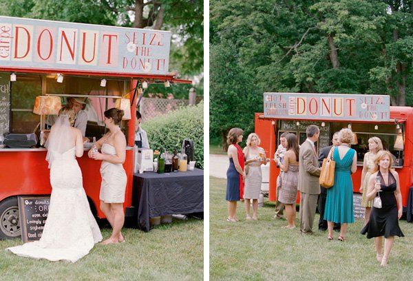 Rustic Chic in Maryland, Homespun Whimsy in Purcellville, Modern Glam in DC: Weddings Around the Web