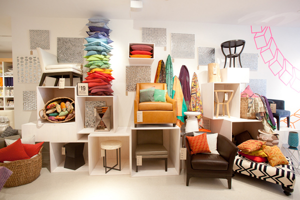 You Should Really Check Out West Elm's New Pop-Up Shop (Pictures)