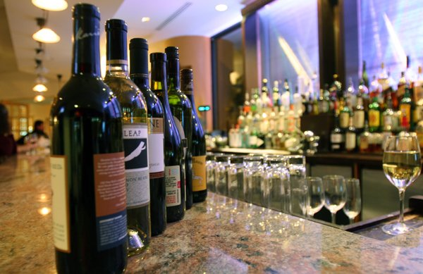 Cheap Vino: A Guide to Half-Price-Wine Nights in Washington