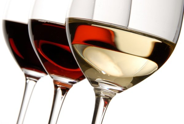 DC Ranks First in Wine Consumption