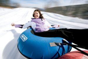 Ski Resorts Within Driving Distance of Washington
