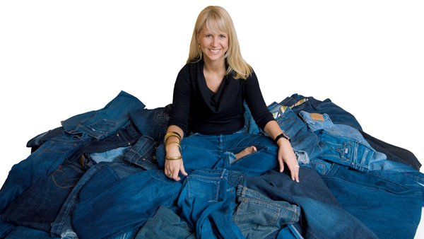 Jean Therapy