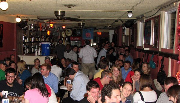 Get a Clue: Trivia Nights and Pub Quizzes in Washington, DC, Virginia, and Maryland at Local Bars