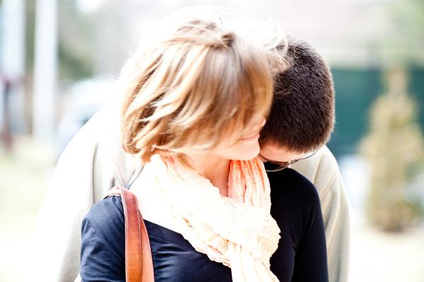 February Photo Contest: Love Actually