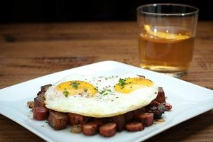 Stop Procrastinating and Book Your Mother's Day Brunch Now