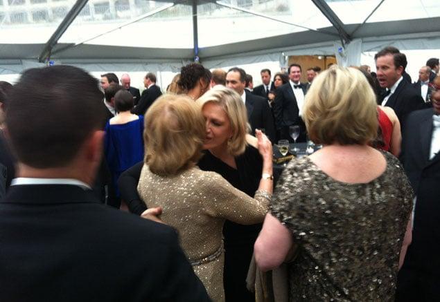 White House Correspondents' Association Dinner Party Recaps