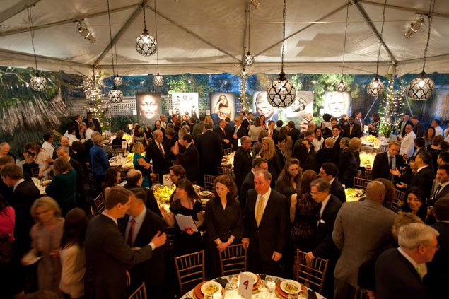 More White House Correspondents' Association Dinner Party Recaps: Atlantic Media and Vanity Fair (Pictures)