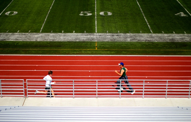 Three Speed Workouts for All Levels