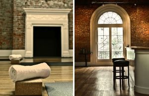 Dupont Circle's Newest Yoga Studio Is Truly Epic (Pictures)