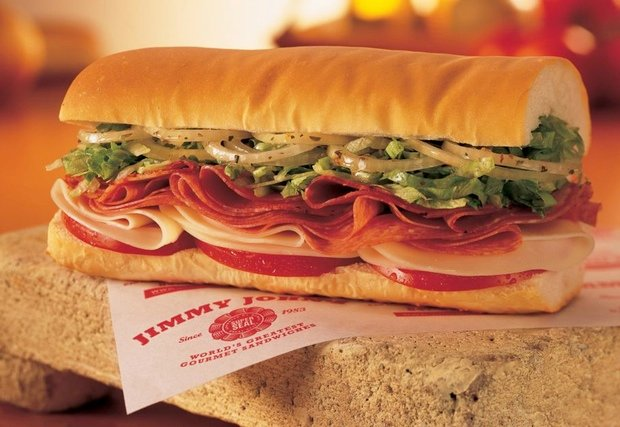The Best and Worst Sandwiches to Order at Jimmy John's