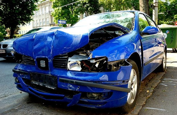 More Fatal Car Accidents Occur on Tax Day